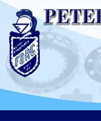 Peter Forg Manufacturing Company